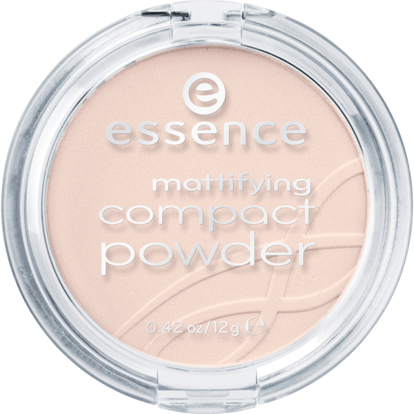 Mattifying Compact Powder 10. LIGHT BEIGE