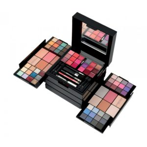 "Deborah Make Up Kit XLarge ""All You Need Is Colour"""