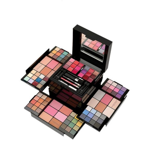 "Deborah Make Up Kit XXL ""Dream In Colours"""