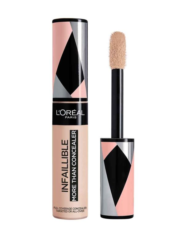 Infallible More Than Concealer 321-Eggshell