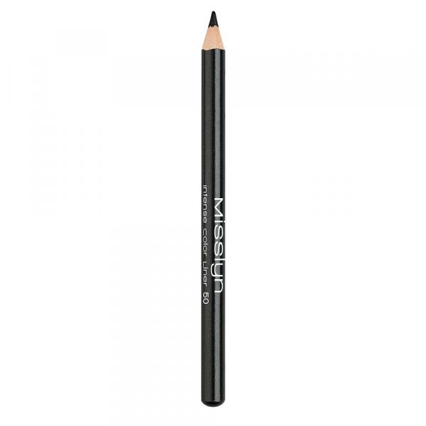 Intense Color Liner 50 black