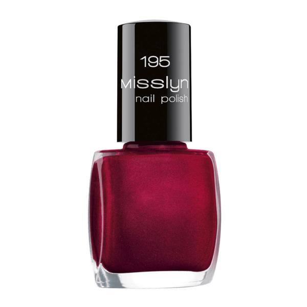 Nail Polish no. 195 Magma