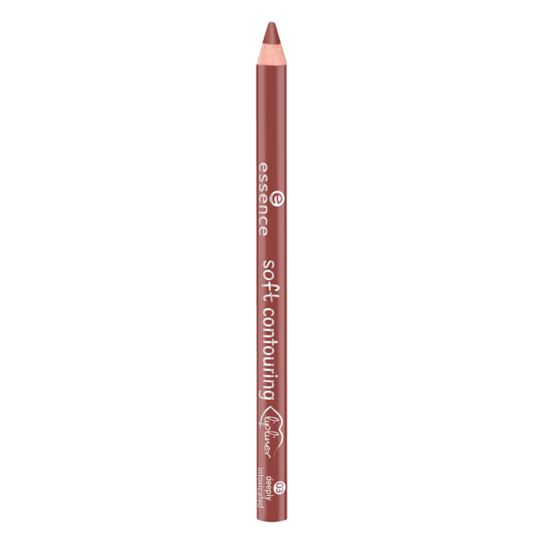 Soft Contouring Lipliner 03 Deeply Intoxicated