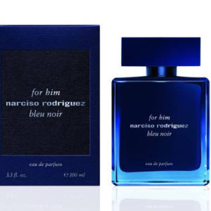 Narciso Rodriguez Bleu Noir for him edp