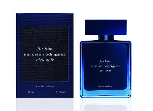 Narciso Rodriguez Bleu Noir for him edp