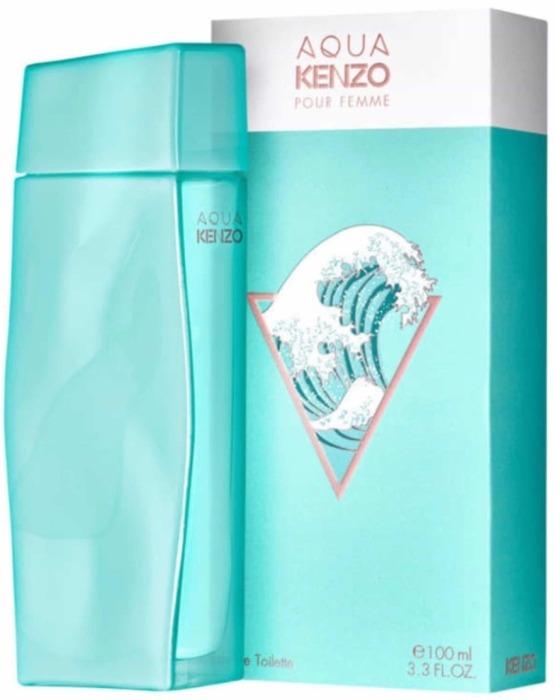 Aqua Kenzo Pour Femme edt