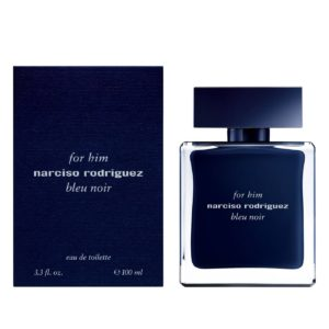 Narciso Rodriguez Bleu Noir for him edt
