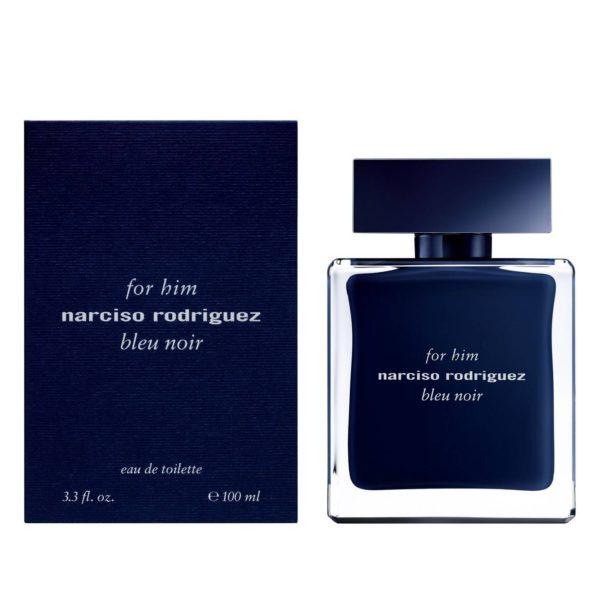 Narciso Rodriguez Bleu Noir for him edt