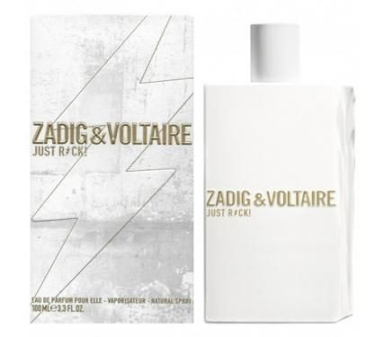 Zadig & Voltaire Just Rock edp