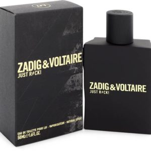 Zadig & Voltaire Just Rock edt