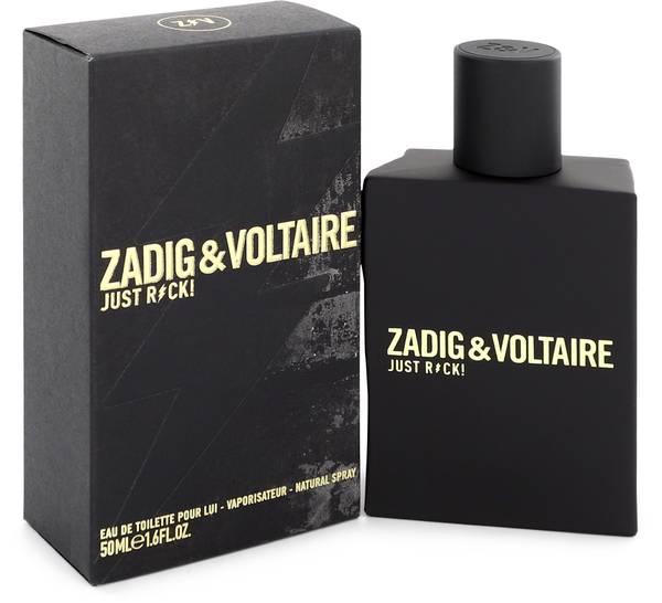 Zadig & Voltaire Just Rock edt