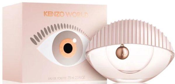 Kenzo World edt