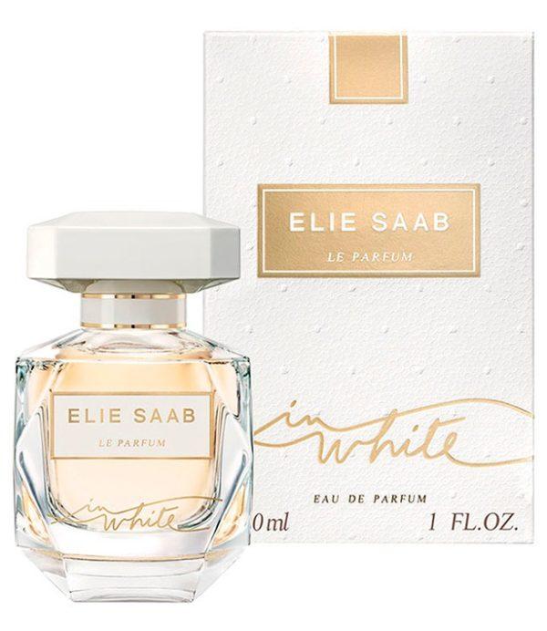 Elie Saab In White - edp