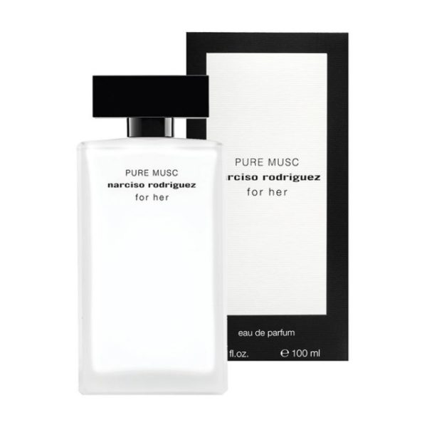 Narciso Rodriguez Pure Musc edp