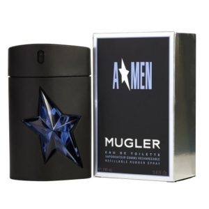 A Men Thierry Mugler edt