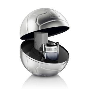 Paco Rabanne Invictus 100ml edt + 150ml deodorant natural spray + gift soccer ball