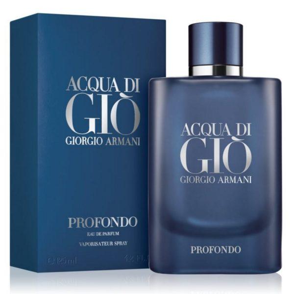 Giorgio Armani Acqua Di Gio Profondo edp