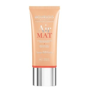 Air Mat Foundation Bourjois 02 Vanilla