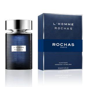 Rochas L'homme edt