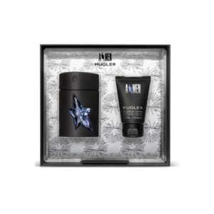 Thierry Mugler A Men 50ml edt + 50ml hair and body shampoo