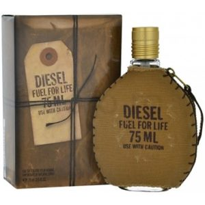 Diesel Fuel for life edt