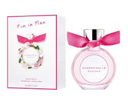 Madmoiselle Rochas Fun In Pink - edt