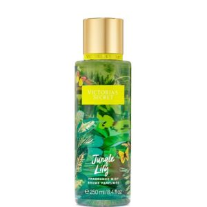 Victoria's Secret Jungle Lily body mist