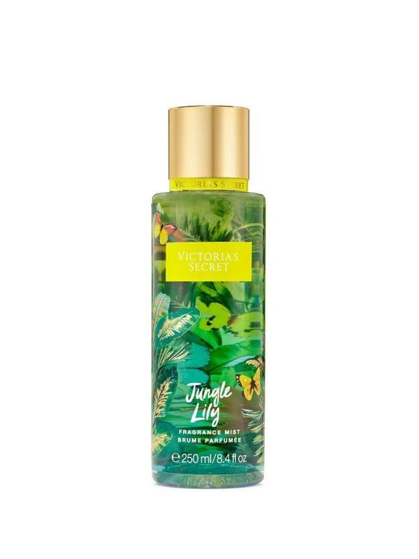 Victoria's Secret Jungle Lily body mist