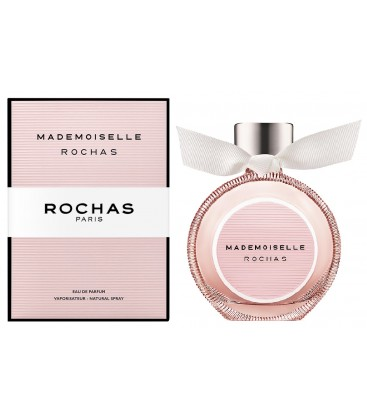 Madmoiselle Rochas - edp