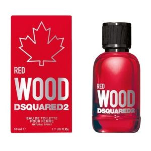 Dsquared2 Red Wood edt