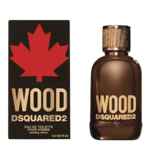 Dsquared2 Wood edt