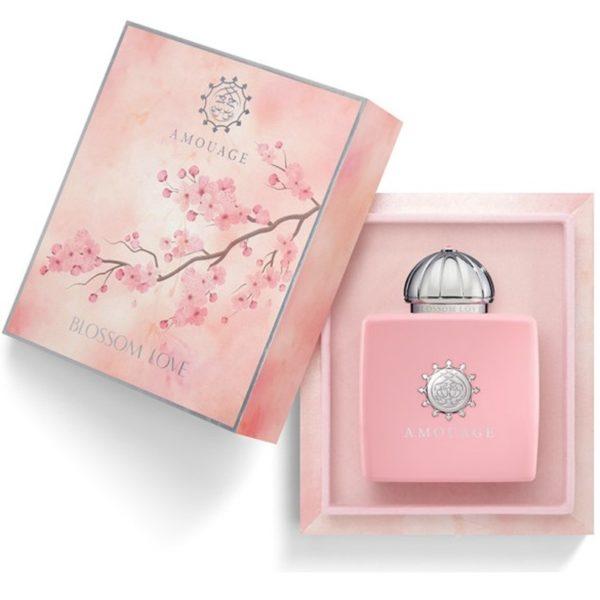 Amouage Blossom Love - Open