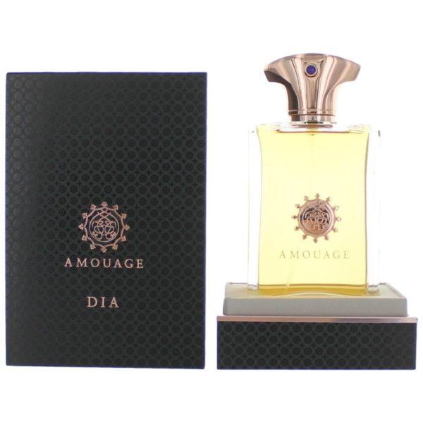 Amouage Dia 100ml Eau de Parfum Man Fragrance