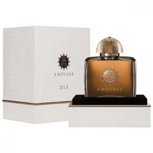 Amouage Dia 100ml Eau de Parfum Woman Fragrance