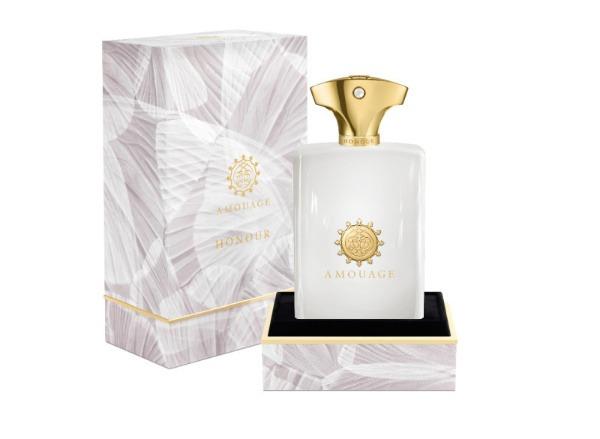 Amouage Honour 100ml Eau de Parfum Man Fragrance