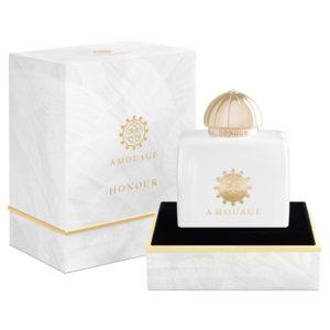 Amouage Honour 100ml Eau de Parfum Woman Fragrance