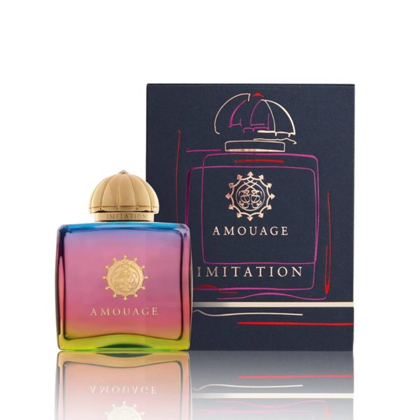 Amouage Imitation 100ml Eau de Parfum Woman Fragrance