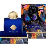 Amouage Interlude 100ml Eau de Parfum Woman Fragrance
