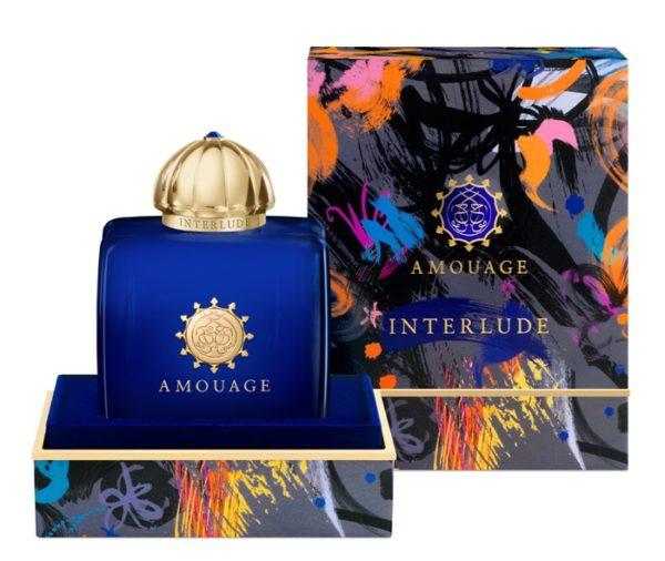 Amouage Interlude 100ml Eau de Parfum Woman Fragrance