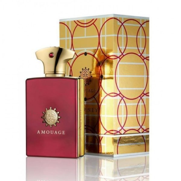 Amouage Journey 100ml Eau de Parfum Man Fragrance