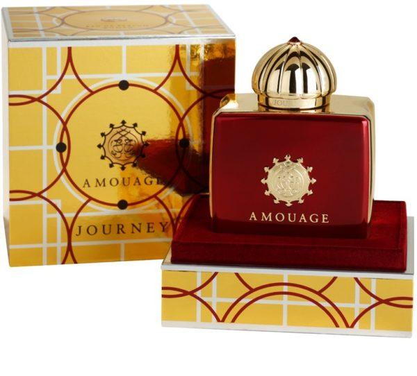 Amouage Journey 100ml Eau de Parfum Woman Fragrance