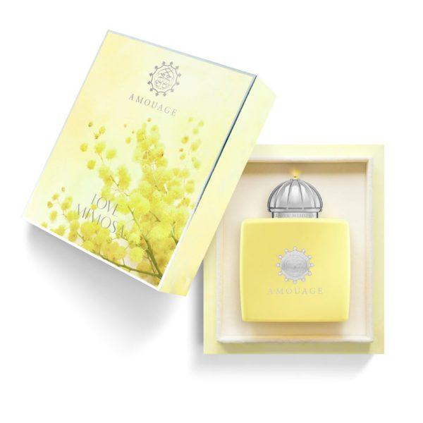 Amouage Love Mimosa 100ml Eau de Parfum Woman Fragrance
