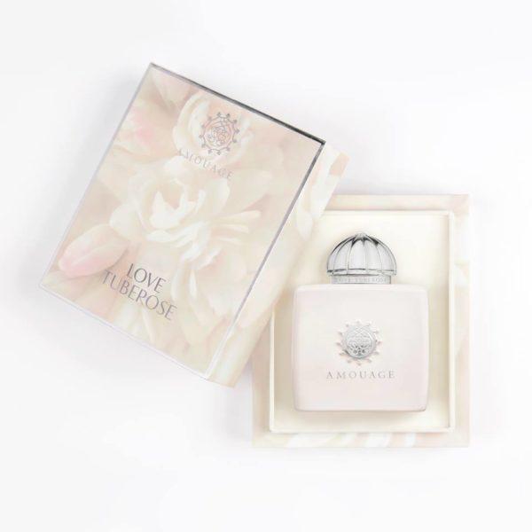 Amouage Love Tuberose 100ml Eau de Parfum Woman Fragrance