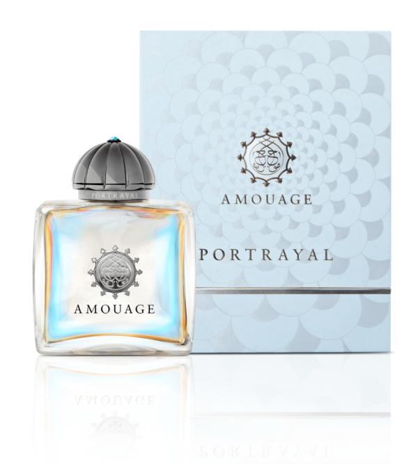 Amouage Portrayal 100ml Eau de Parfum Woman Fragrance