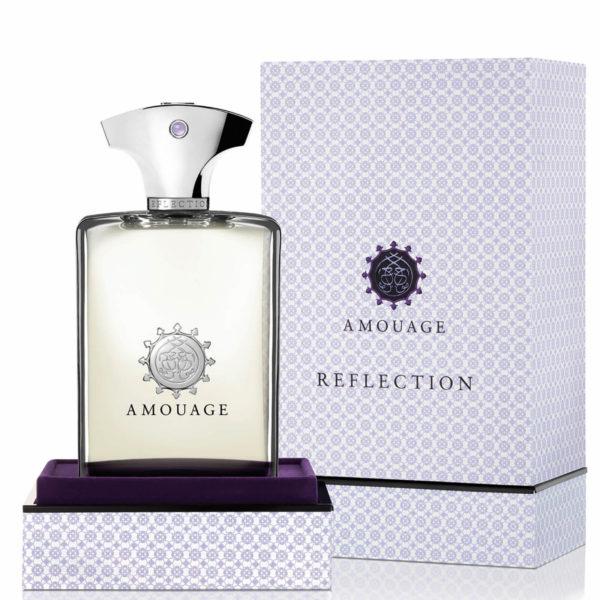Amouage Reflection 100ml Eau de Parfum Man Fragrance