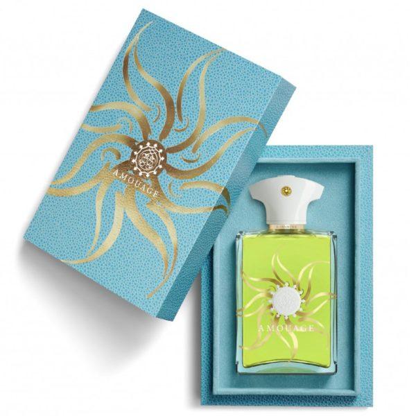 Amouage Sunshine 100ml Eau de Parfum Man Fragrance