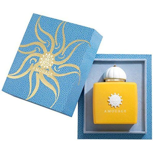 Amouage Sunshine 100ml Eau de Parfum Woman Fragrance