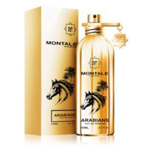 Montale Arabians 100ml Eau de Parfum Unisex Fragrance
