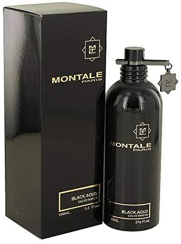 Montale Black Aoud 100ml Eau de Parfum Man Fragrance