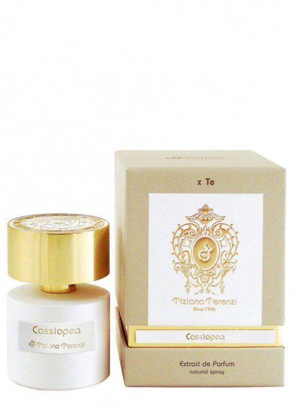 Tiziana Terenzi Cassiopea 100ml Parfum Unisex Fragrance